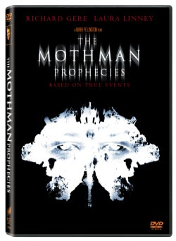 Mothman Prophecies (DVD)