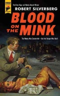 Blood on the Mink (Paperback)