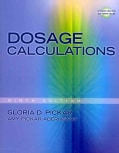 Dosage Calculations (Paperback)