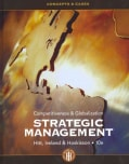 Strategic Management Competitiveness & Globalization: Concepts and Cases (Hardcover)