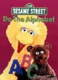 Sesame Street: Do the Alphabet (DVD)