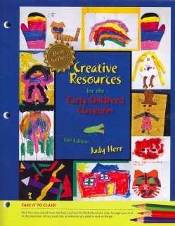 Creative Resources for the Early Childhood Classroom (Other book format)