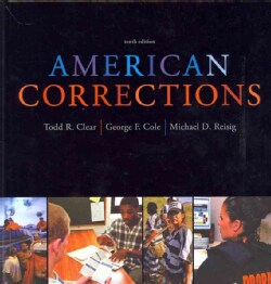 American Corrections (Hardcover)