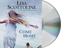 Come Home (CD-Audio)