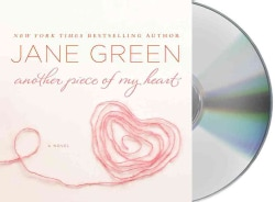 Another Piece of My Heart (CD-Audio)