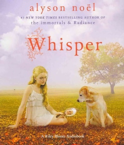 Whisper (CD-Audio)