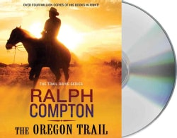 The Oregon Trail (CD-Audio)