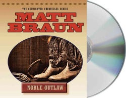 Noble Outlaw (CD-Audio)