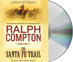 The Santa Fe Trail (CD-Audio)