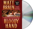 Bloody Hand (CD-Audio)