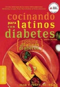 Cocinando para Latinos con Diabetes / Cooking for Latinos with Diabetes (Paperback)