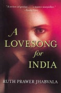 A Lovesong for India (Hardcover)