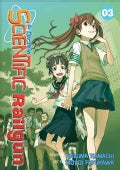 A Certain Scientific Railgun 3 (Paperback)