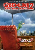 Gremlins 2: The New Batch (DVD)