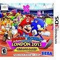 NinDS 3DS - Mario & Sonic at the London 2012 Olympic Games