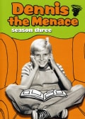 Dennis The Menace: Season Three (DVD)