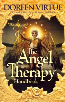 The Angel Therapy Handbook (Paperback)