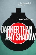 Darker Than Any Shadow (Paperback)