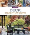 Deck Ideas That Work (Paperback)
