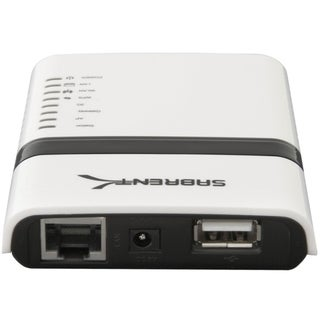 Sabrent NT-WR1N IEEE 802.11n Wireless Router
