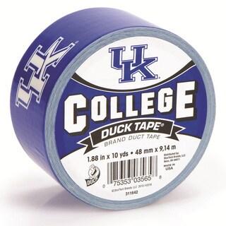 Kentucky Logo Duck Tape