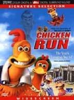 Chicken Run (DVD)