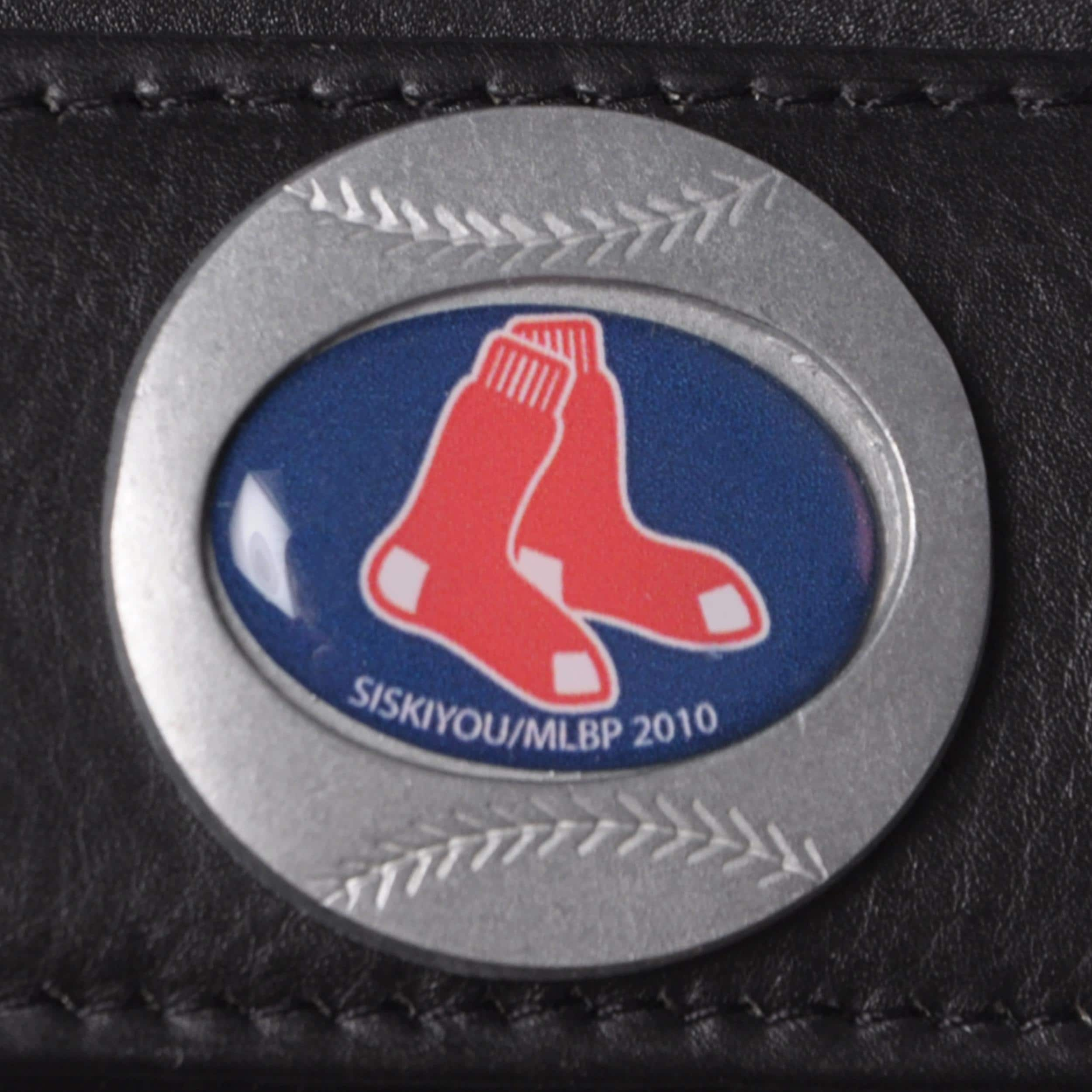 Boston Red Sox Men's MLB Money Clip