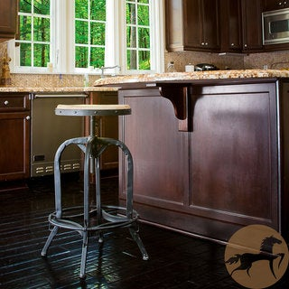Wood Bar Stools | Overstock.com: Buy Dining Room & Bar Furniture