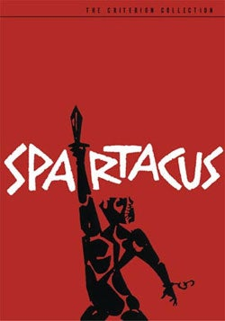 Spartacus - Criterion Collection (DVD)