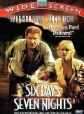Six Days Seven Nights (DVD)