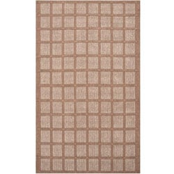 Country Living Hand-Woven Kyra Natural Fiber Jute Rug (5' x 8')