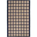 Country Living Hand-Woven Oakley Natural Fiber Jute Rug (3'6 x 5'6)