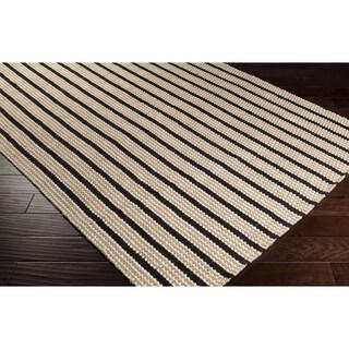 Country Living Hand-Woven Calder Natural Fiber Jute Rug (5' x 8')