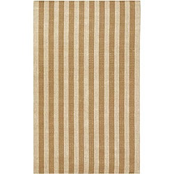 Country Living Hand-Woven Teela Natural Fiber Jute Rug (3'6 x 5'6)