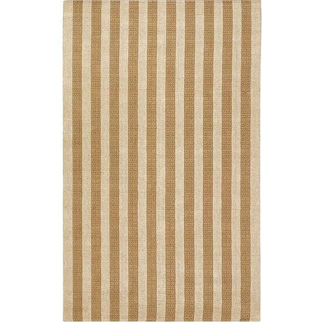 Country Living Hand-Woven Teela Natural Fiber Jute Rug (8' x 10'6)