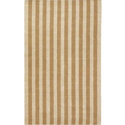 Country Living Hand-Woven Teela Natural Fiber Jute Rug (5' x 8')
