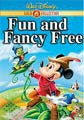 Fun and Fancy Free (DVD)