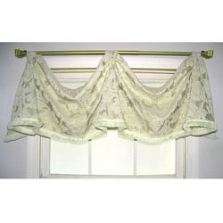 Prada Almond Celebration Valance
