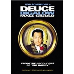 Deuce Bigalow: Male Gigolo (DVD)