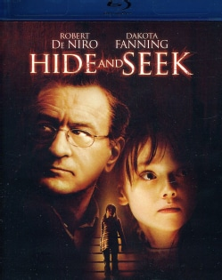 Hide And Seek (Blu-ray Disc)