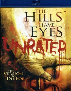 The Hills Have Eyes (Blu-ray Disc)