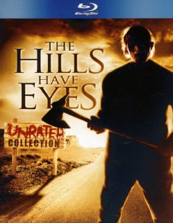 The Hills Have Eyes Collection (Blu-ray Disc)