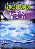 Goosebumps: Ghost Beach (DVD)