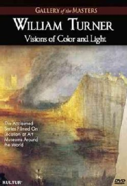 William Turner: Visions of Color and Light (DVD)
