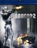 Robocop 2 (Blu-ray Disc)