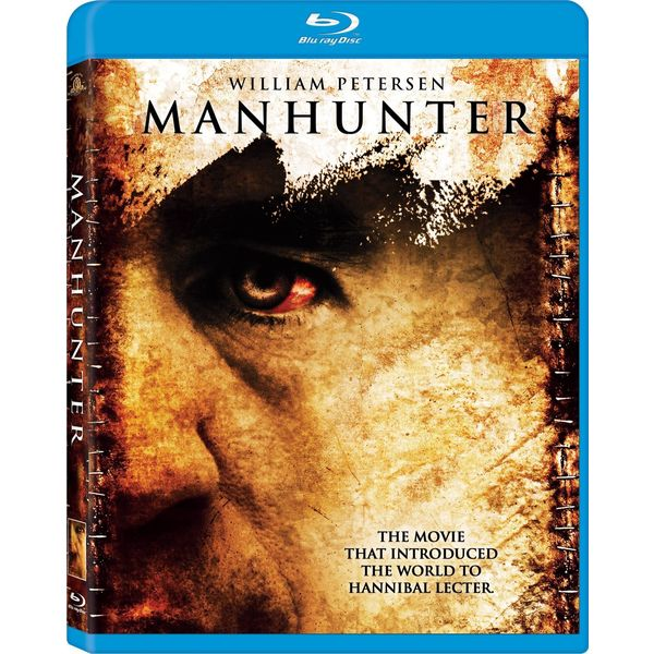 Manhunter (Blu-ray Disc) 8231160