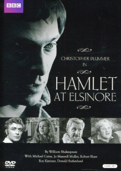 Hamlet At Elsinore (DVD)