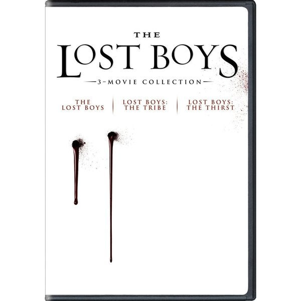 Lost Boys Collection (DVD) 8231166