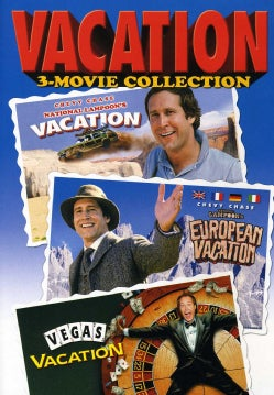 National Lampoon's Vacation Collection (DVD)