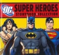 DC Super Heroes Storybook Collection (Hardcover)
